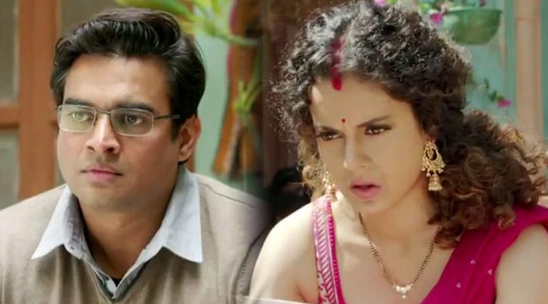 10 Hilarious Dialogues from Tanu Weds Manu Returns