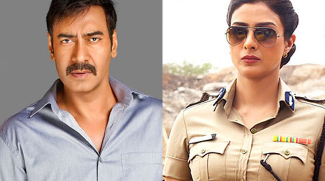 Trailer of Ajay Devgn's 'Drishyam' released