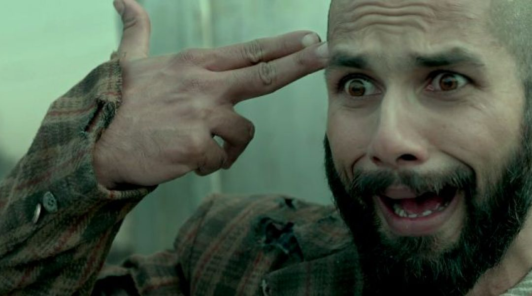 Bollywood Goofs: Time Travel in Haider