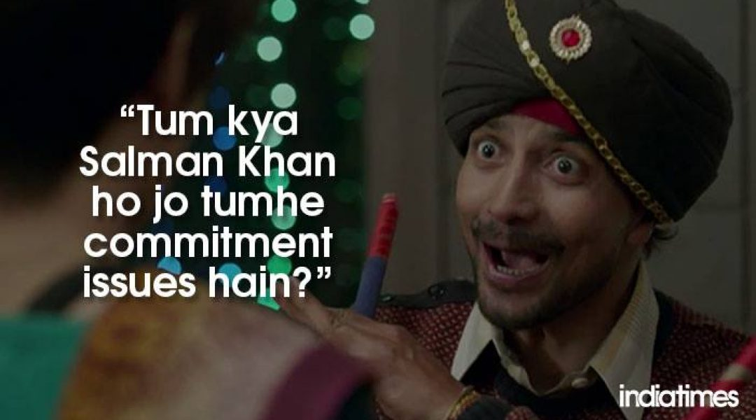 Pappiji Dialogues From Tanu Weds Manu Returns