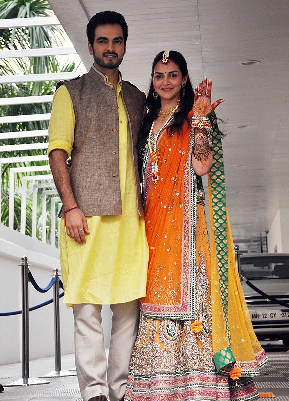 10 Common People that Got Married to Bollywood Celebrities