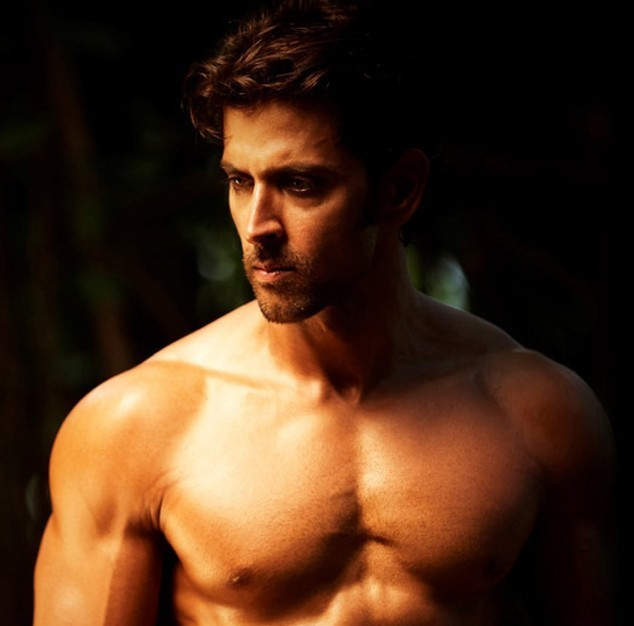 Shirtless Bollywood Men ranging from The Hottest to Coolest
