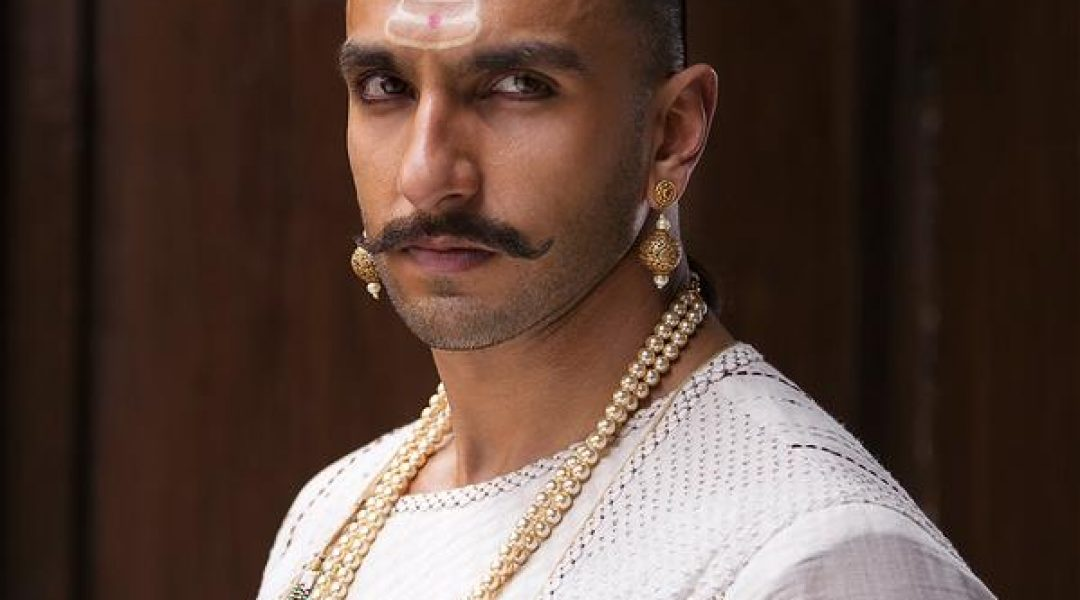 Bajirao Mastani - First Look and Teaser