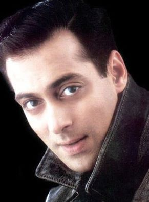 The Same Photo of Salman Khan Every Day
