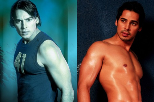 Dino Morea Then and Now - Copy - Copy