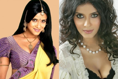 Nandana Sen then and Now