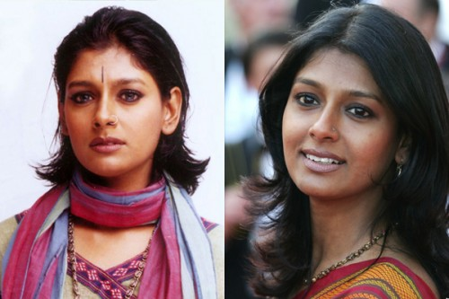 Nandita Das Then and Now