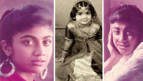 Image result for Shilpa Shetty Kundra childhood pic transformation