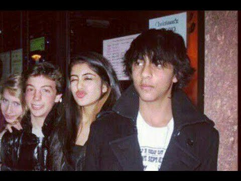 Amitabh Bachchan's Granddaughter Navya Naveli 8