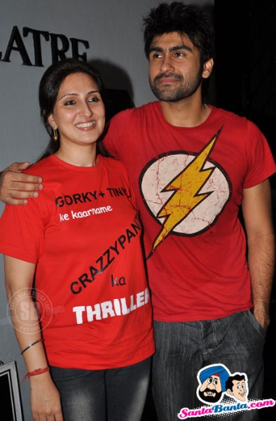 Arya and Juhi Babbar - Unsuccessful Bollywood Star Kids
