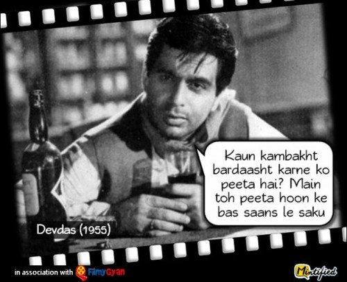Bollywood Dialogues We Use In Our Life 11