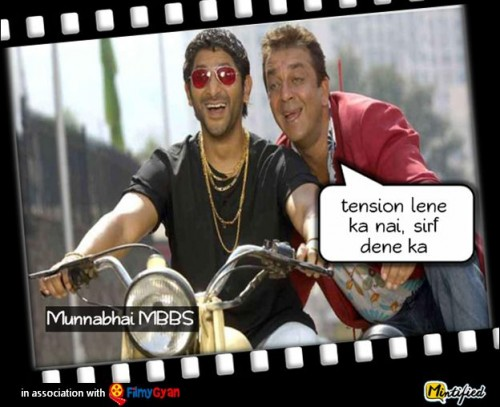 Bollywood Dialogues We Use In Our Life 13