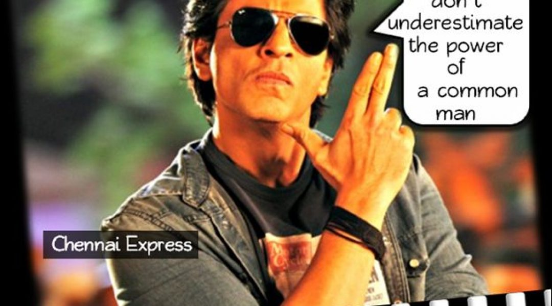 Bollywood Dialogues You Use in Everyday Life