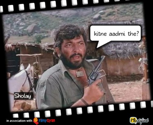 Bollywood Dialogues We Use In Our Life 7