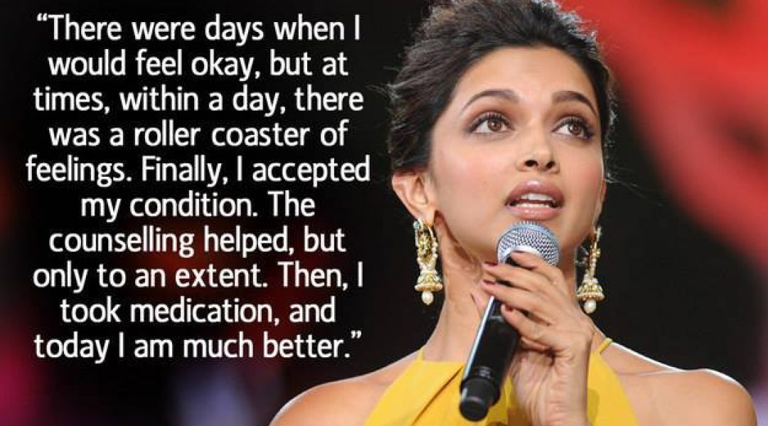 Bollywood Stars Who Opened Up About Their Personal Struggles