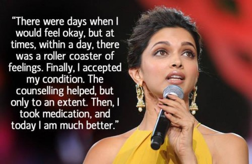 Bollywood Stars Opened Up About Their Personal Struggles 1