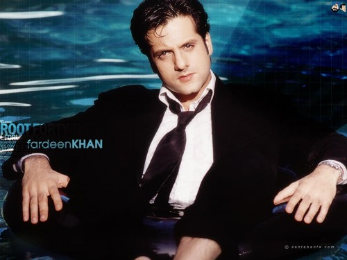 Fardeen Khan - Unsuccessful Bollywood Star Kids
