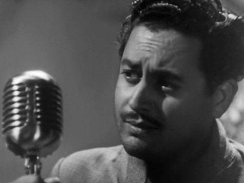 Guru Dutt - Celebrity Suicides