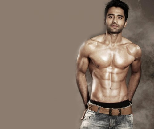 Jackky Bhagnani - Unsuccessful Bollywood Star Kids