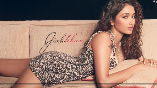 Jiah Khan - Celebrity Suicides