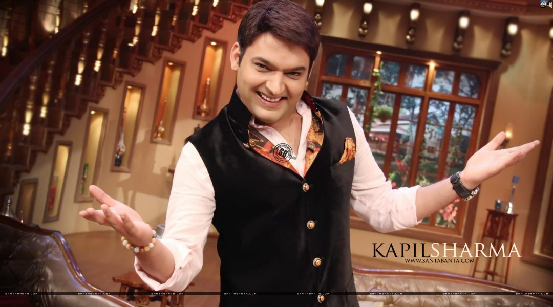 This is how Kapil Sharma became the Comedy King