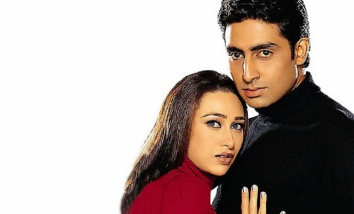 Karisma Kapoor and Abhishek Bachchan Split up