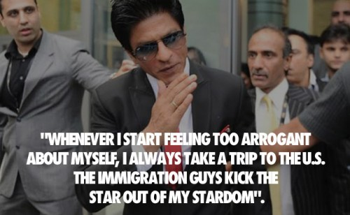 SRK Witty Quotes 02