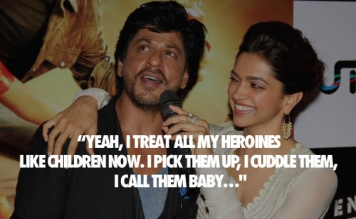 SRK Witty Quotes 04
