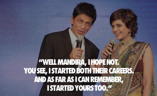 SRK Witty Quotes 08