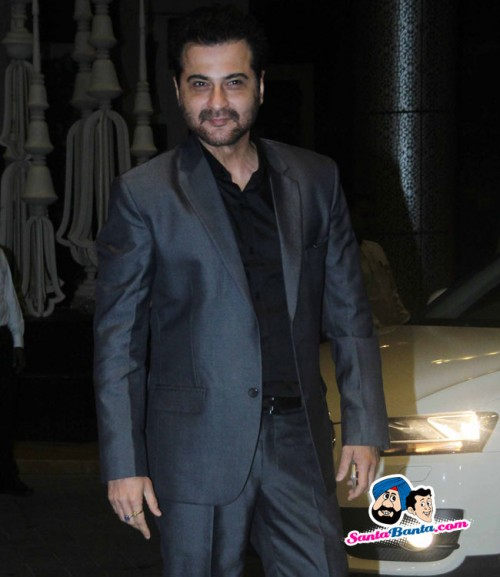 Sanjay Kapoor- Unsuccessful Bollywood Star Kids