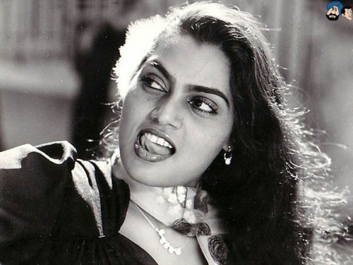 Silk-Smitha- Celebrity Suicides
