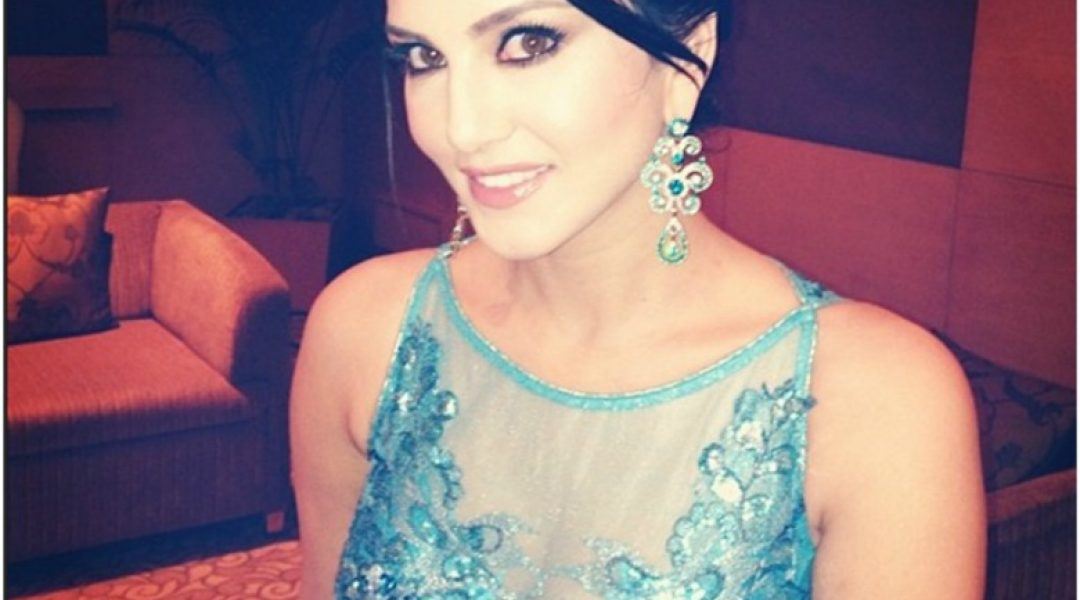 7 Pictures That Prove Sunny Leone is Beautiful