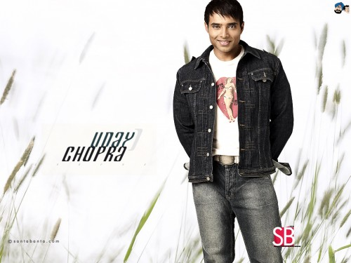 Uday Chopra - Unsuccessful Bollywood Star Kids