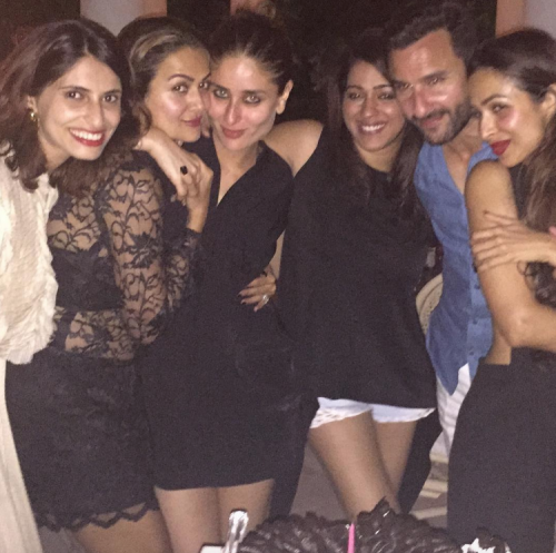 birthday pics of kareena