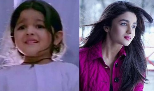 13 bollywood child actors