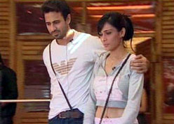 Anupama Verma and Aryan Vaid - Celebs Who Fell In Love In The Bigg Boss House
