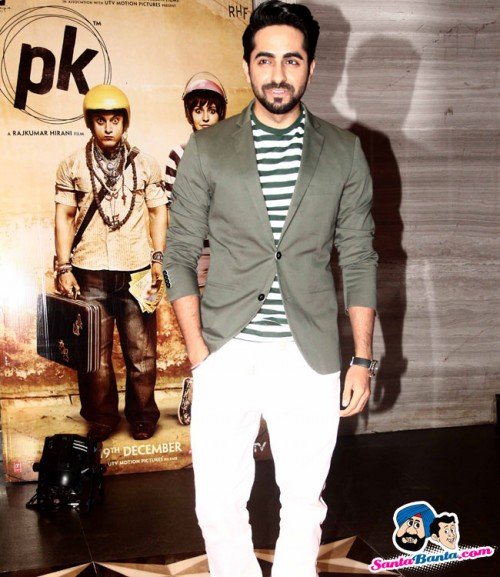 Ayushmann Khurrana Highly Educated