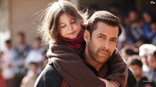 Bajrangi Bhaijaan Silly Mistakes