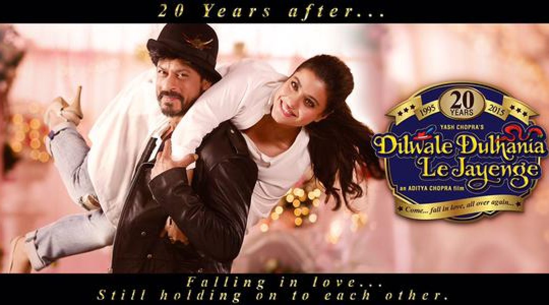 20 Years of DDLJ: Kajol and Shah Rukh Khan Will Make You Fall in Love All Over Again