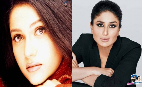 Gracy Singh and Kareena Kapoor Khan