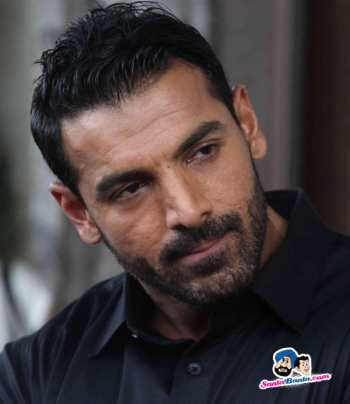 John Abraham Highly Educated