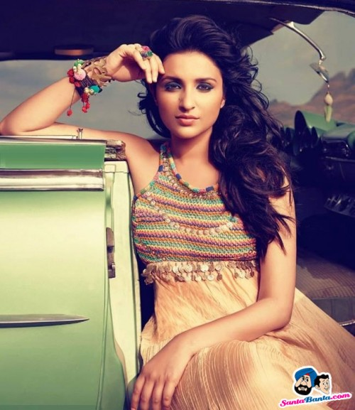 Parineeti Chopra Highly Educated