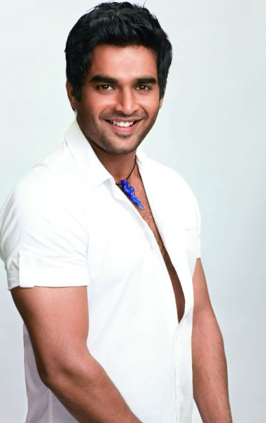 R Madhavan Highly Educated