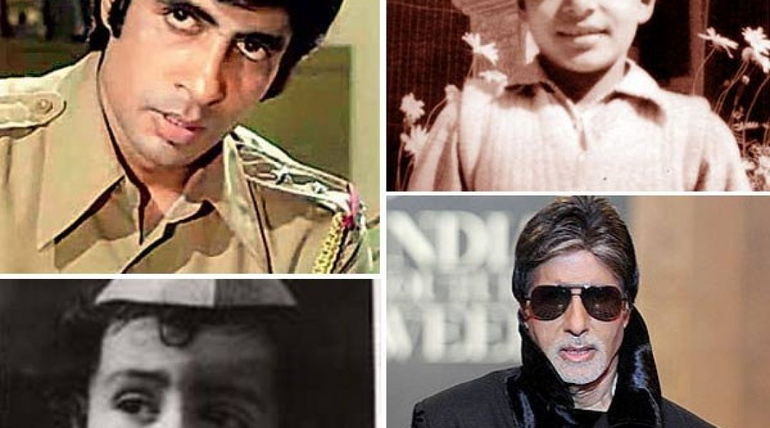 73 Of The Most Astonishing Facts about Amitabh Bachchan