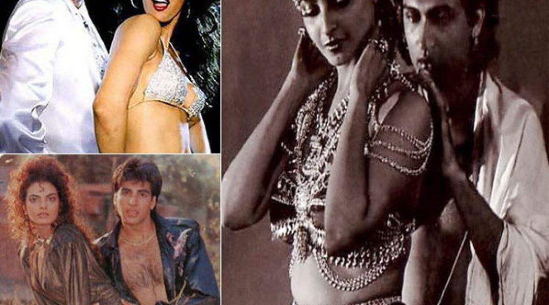 From Amitabh to Rekha, 8 Famous Stars in B-Grade Movies