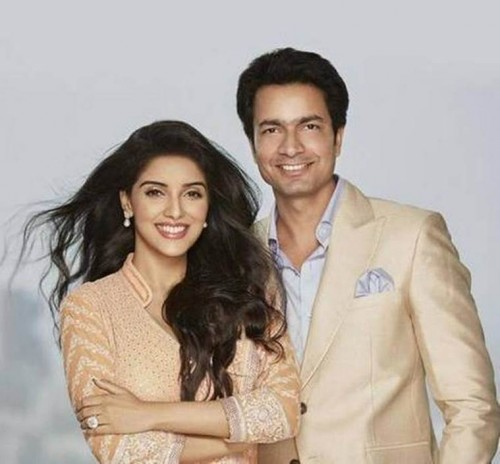 Asin and Rahul