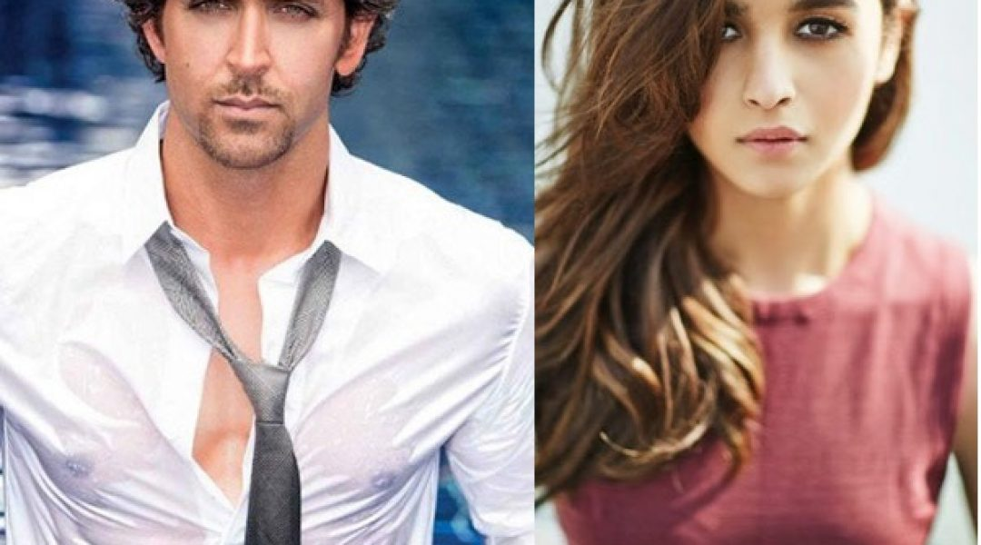 Hrithik and Alia apparently been signed for Aashiqui 3