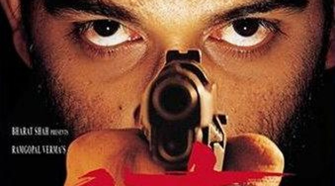 Bollywood Gangster Movie List