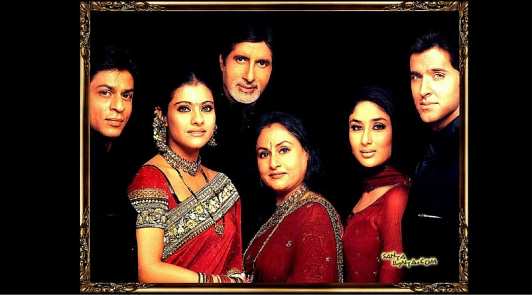 Bollywood Family Movies