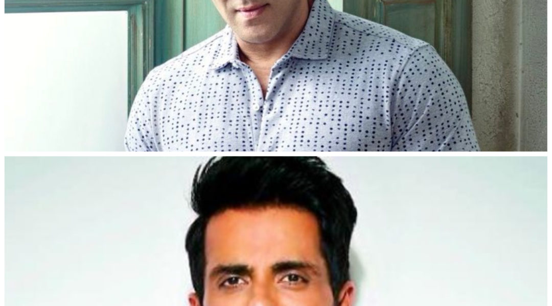 Sonu Sood Is The Best  Candidate For The Prime Minister Post As Per The Twitteratti
